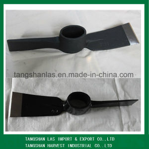 Pickaxe Rolling Forged Steel Pick Head and Mattock pictures & photos