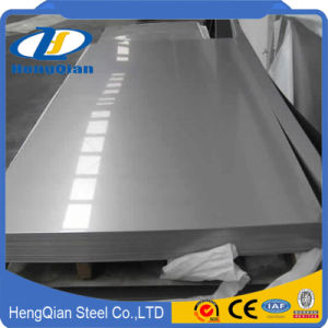 ISO SGS Cr 2b Ba Stainless Steel Sheet (201 321 304 316 430) pictures & photos