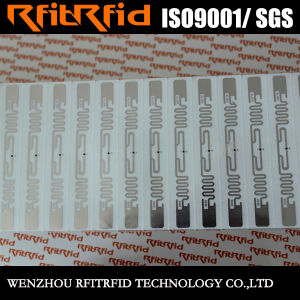 Free Samples Waterproof UHF RFID Inlay for Supply Chain Management pictures & photos