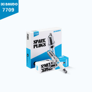 Canto Fair Premium Iridium Iraurita Spark Plug for Cars pictures & photos