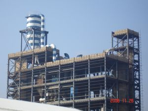 The Whole Set Equipment Configuration of Large-Scale Detergent Powder Plant pictures & photos