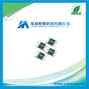 Electronic Component Breaker and Protector PTC Resettable Fuse pictures & photos