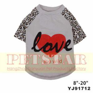 Dog Dress; Classic Retro Polka DOT Dog Dress8-20′ Yj91712 pictures & photos