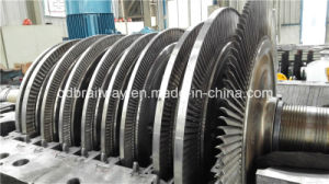 Steam Turbine Generator (Back Pressure) pictures & photos