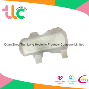 Disposable Anion Sanitary Napkin for Women Menstrual Pads pictures & photos
