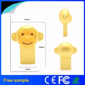 Lovely Monkey USB Flash Drive Cute Monkey Memory Pendrive