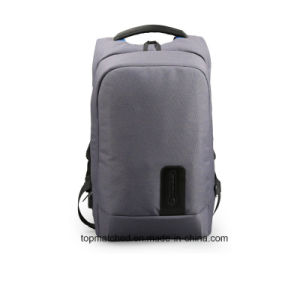 Outdoor Travel Sports Charging Power Bank School Laptop Backpack Bag pictures & photos