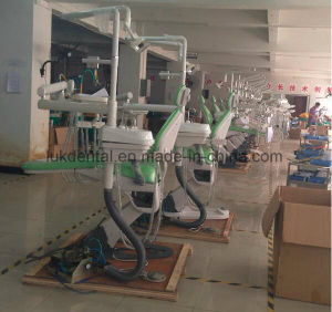 Hot Sale Economic Dental Chair with Ce Approved pictures & photos