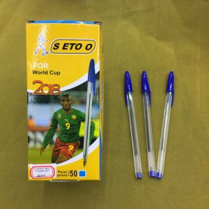 Bic Stick Ball Point Pen pictures & photos