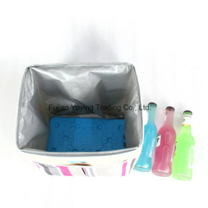Picnic Tote Bag Organizer Cooler Bag (YYCB041) pictures & photos