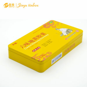 Cosmetic Packaging Wood/Bamboo Box Storage Boxes Bamboo Tin pictures & photos