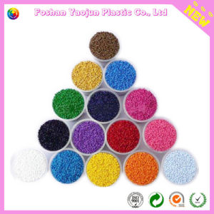 Color Masterbatch for Thermoplastic Plastic Film pictures & photos