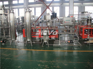 Drink Water Bottling RO System Water Purifier Machine pictures & photos
