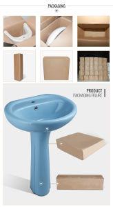 China Wholesale Sanitaryware, Bathroom Porcelain Washbasin pictures & photos