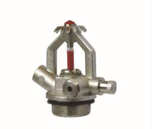 Auto ABC Powder Extinguisher Valve pictures & photos