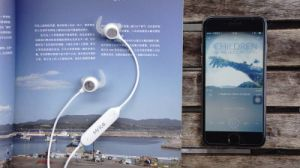 Mini Soft Touch Earphone White Bluetooth G1 pictures & photos