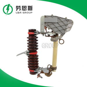 High Voltage Drop-out Prw Fuse Cutout pictures & photos