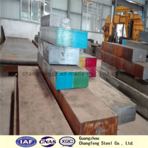 1.2738/P20+Ni Die Steel Plate Flat Special Steel Alloy Steel pictures & photos
