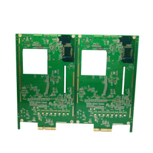 Printed Circuit Board Prototype PCB for Blind Buired Via PCB Manufacturer pictures & photos