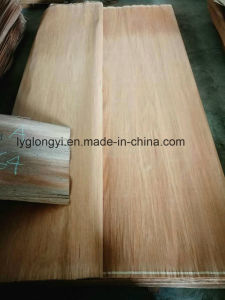 Gurjan Veneer for Plywood Face pictures & photos