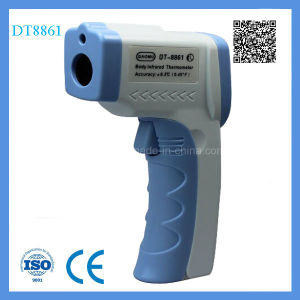 Shangai Feilong Digital Infrared Baby Thermometer pictures & photos