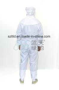 ESD Jumpsuit with Cap-Oblique pictures & photos
