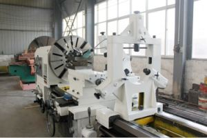 CW61120A Horizontal Heavy Duty Lathe for Threading pictures & photos