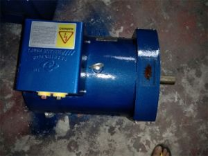 Stc Generator Three Phase AC pictures & photos