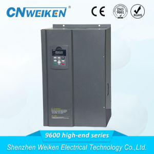 75kw Three 380V Phase Frequency Inverter with Permanent Magnet Synchronous Motor