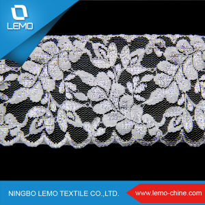 Lemo Vintage Lace Wedding Dresses Surat, Lace Saree Material pictures & photos