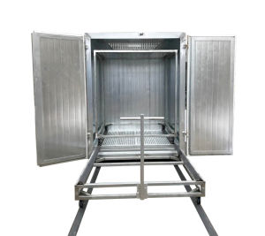 Curing Oven for Powder Coating pictures & photos