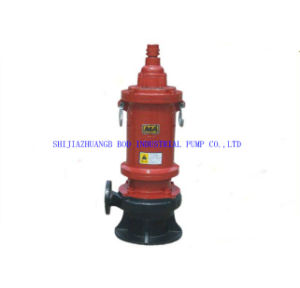 BQW Explosion-Proof Diving Sewage Pump pictures & photos