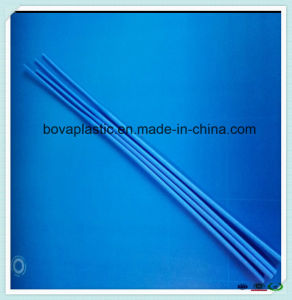 Costum Color Non-Irritat Plastic PVC Double Conical Medcial Catheter pictures & photos