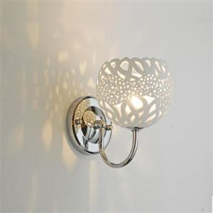 Sixu Plaster Wall Lamp Hr-1036 pictures & photos