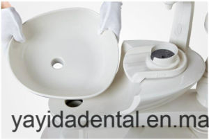 Luxury and Confortable Dental Chair pictures & photos