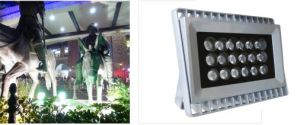 Waterproof 36W IP65 DC24V LED Spot Light for Architectural (SLS-44) pictures & photos