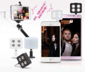 Smart Phone Smart Sync Fill-in Light Beauty Selfie Fill Light pictures & photos