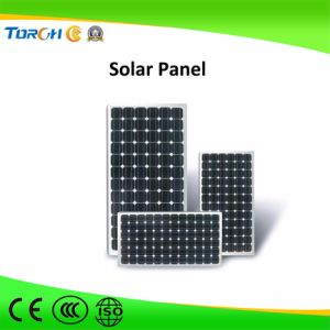 Brand New Li-ion Battery Solar Street Light 30W 40W 50W pictures & photos