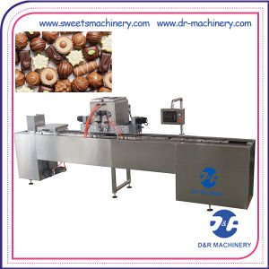 Wholesale Professional Chocolate Making Machine for Different Chocolates pictures & photos