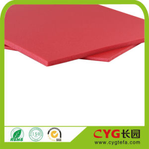 Manufacture Anti-Static Packing Material IXPE Cross-Linked Polyethylene Foam pictures & photos