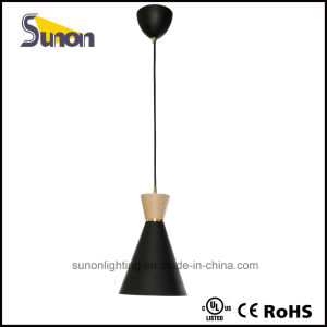 1-Light Hourglass Pendant Lamp pictures & photos