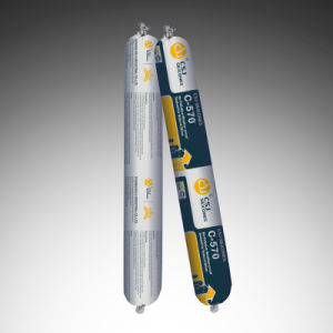 Marble Stone Weather Resistance Silicone Sealant pictures & photos