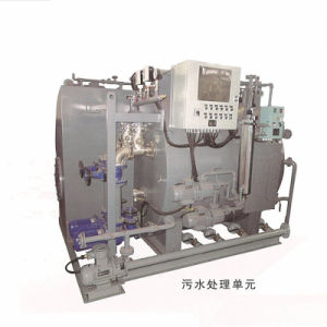 Swcm-Series Marine Sewage Treatment Plant Water Filter pictures & photos