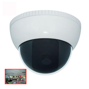 700tvl 180 Degree Fish Eye Camera Image Without Warping pictures & photos