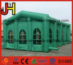 Advertising Inflatable White Water Proof Cube Tent pictures & photos