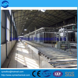 Gypsum Board Production Equipment ---Easy to Operate pictures & photos