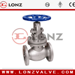 Globe Valve (J41H) pictures & photos