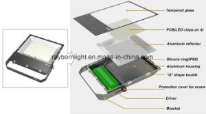 500W Floodlight 400W 300W 200W Samsung SMD LED Stadium Light pictures & photos
