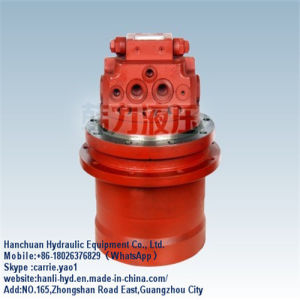Japan NACHI Supply New Hydraulic Travel Drive Final Motor (PHV-290-45) pictures & photos