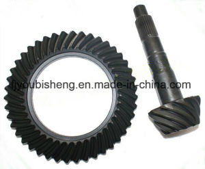 Coaster Crown Wheel and Pinion for Toyota with OE No.: 41201-80757 pictures & photos